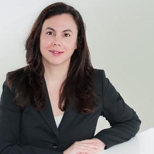 Melanie Sennefelder