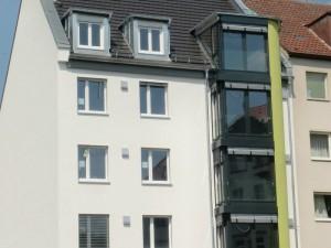 Bamberg - Dr.-von-Schmitt-Str. 1