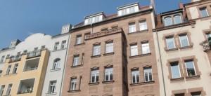 Nürnberg - Krelingstraße 49