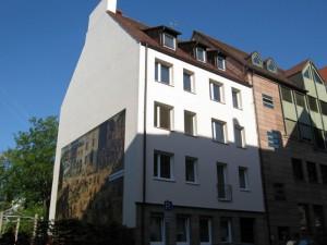 Nürnberg - Karlstraße 21