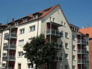 Nürnberg - Maxtorgraben 29