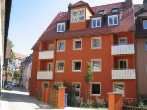 Nürnberg - Radbrunnengasse 7