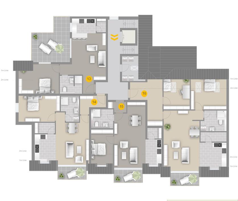 Wohnkapital   Aktuelles Neubauprojekt