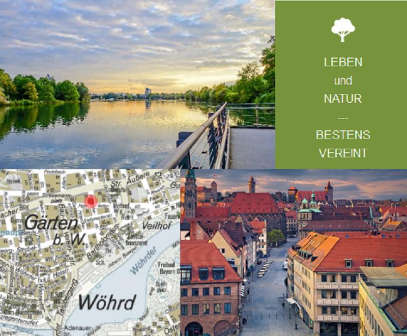 Nürnberg - Wohnkapital