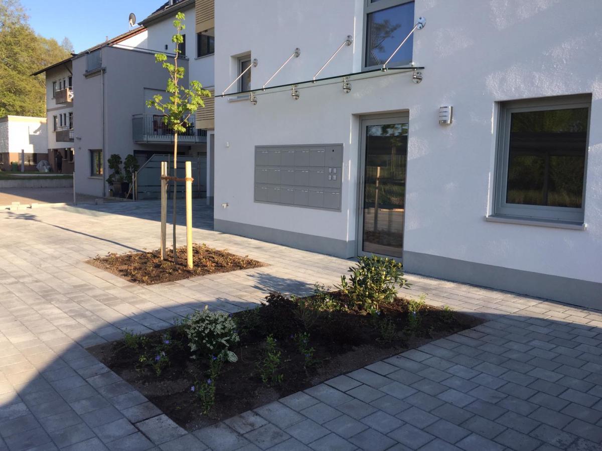 Wohnkapital - Objekt Hallstadt
