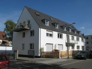 Nürnberg - Harzstraße 4
