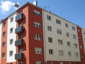 Nürnberg - Meuschelstraße 67