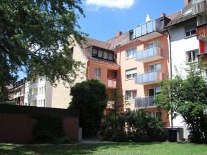 Nürnberg - Neue Gasse 18