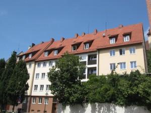 Nürnberg - Obere Schmiedgasse 22
