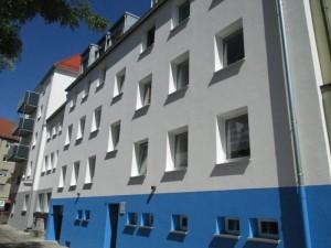 Nürnberg - Hintere Bleiweißstr. 28