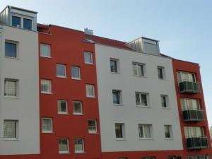 Nürnberg - Poppenreutherstraße 27