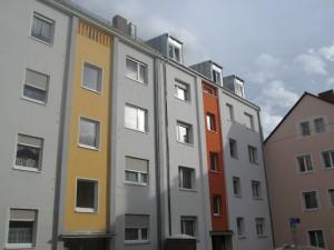 Nürnberg - Querstraße 2