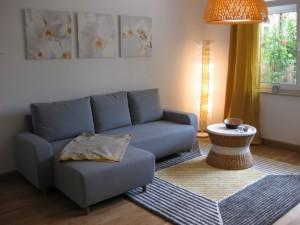 Regensburger Str. 22 - Zimmer