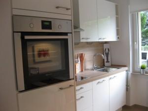 Regensburger Str. 22 - Küche