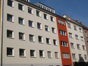 Nürnberg - Schlüsselfelderstraße 9