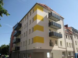 Nürnberg - Wilhem-Spaeth-Str. 14